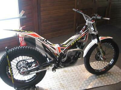 2018 Trs One Rr Raga 300 Trials Bike ** Orders Taken** North East Dealers