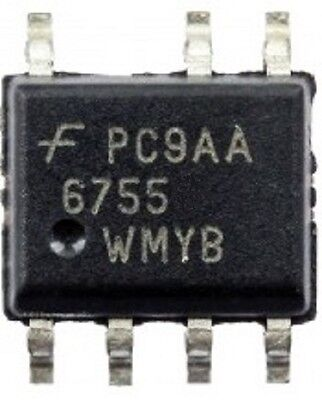 FAN6755 Circuito Integrato SMD