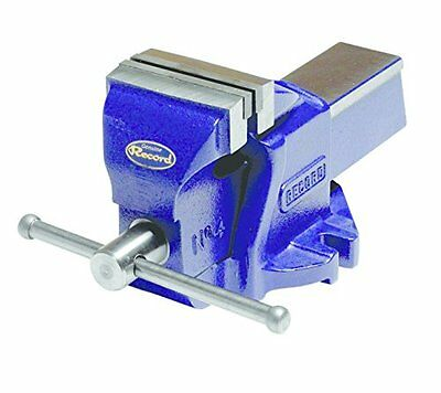 Mechanics Vise, T5, 5-Inch by IRWIN Tools