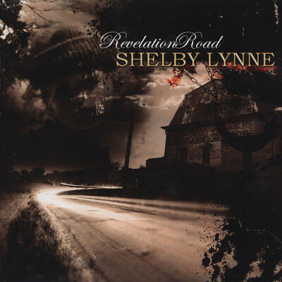 Shelby Lynne - Revelation Road (Vinyl LP - 2011 - US - Original)