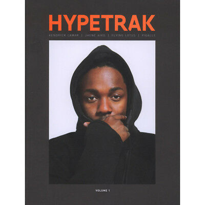 Hypetrak - 2015 - Issue 1 Us