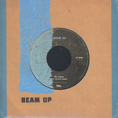 "Beam Up - No Chains / Travelling (Vinyl 7"" - 2015 - EU - Original)"