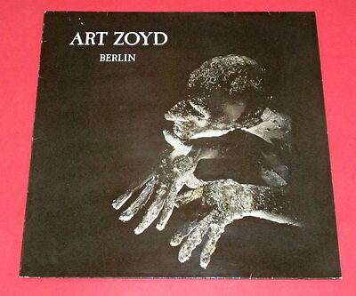 Art Zoyd -- Berlin -- LP / Jazz