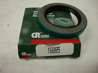 Chicago Rawhide 16085 Oil Seal Joint Radial 18858 SO