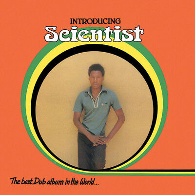 Scientist - Introducing Scientist - The Best Du (Vinyl LP - 1980 - US - Reissue)