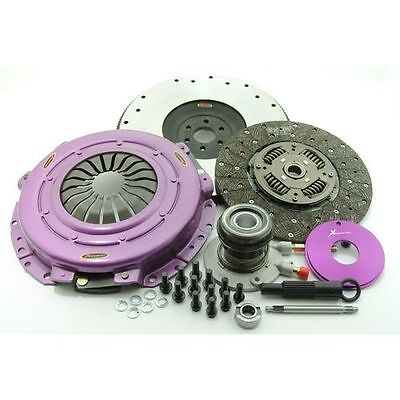 XTREME Heavy Duty Clutch Kit Ford Falcon BA BF XR6-T Turbo 6 Speed Upgrade Kit