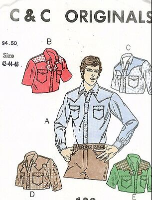 Men Patterns Sewing 1930 Now Collectibles Page 10 Picclick