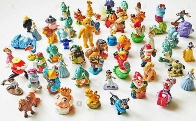 Lot-of-55-assorted-miniature-collection-small-kinder-egg-figures-toy-random