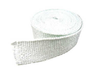 5M Meter Roll Heat Wrap Exhaust Insulating Fireproof Cloth Tape DownpipeManifold
