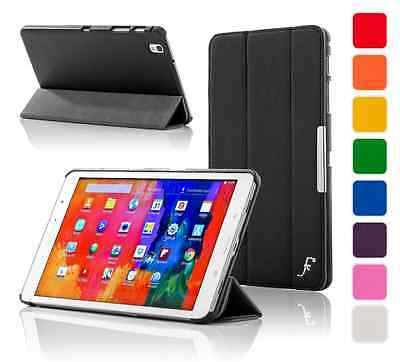 Leather Smart Folding Case Cover for Samsung Galaxy Tab PRO 8.4 T320
