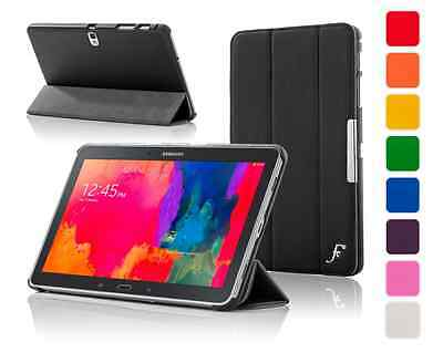 Leather Smart Folding Case Cover for Samsung Galaxy Tab PRO 10.1 T520