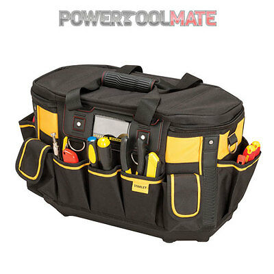 Stanley FMST1-70749 Fatmax Round Top Rigid Tool Bag