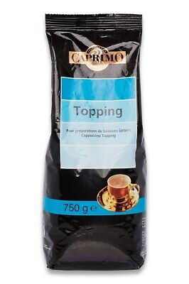 Caprimo Topping 750 g