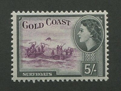 Gold Coast #158 Mint