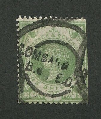 Great Britain #122 Used