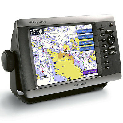 Repair Service for Garmin GPSmap 4008 /4208 Color Chartplotter