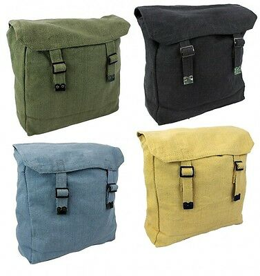 5279876cec4d94 WEBBING BACKPACK RUCKSACK BAG for army military retro made of cotton canvas  web