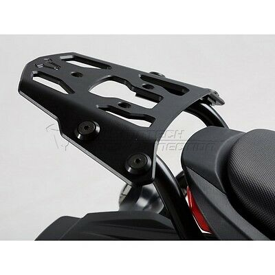 SW-Motech luggage rack Honda CB 650 F