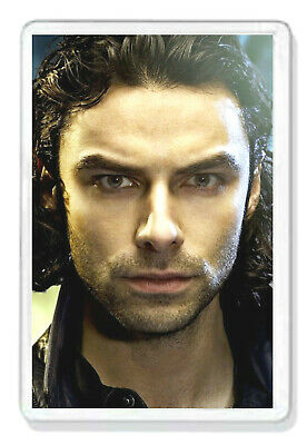 Aidan Turner (Poldark) Fridge Magnet *Great Gift*
