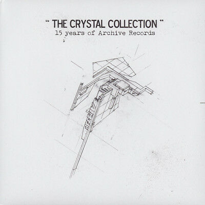 V.A. - The Crystal Collection 15 Years Of Arc (Vinyl 2LP - 2014 - EU - Original)