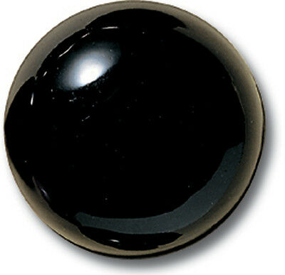 230ml Terracolor Earthenware Glaze 1045 Black Gloss (1060°C)