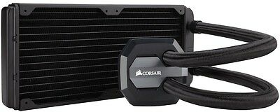 Corsair Hydro Series H100i V2 CPU Cooler[CW-9060025-WW]