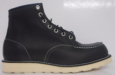 Red Wing Heritage Classic Moc Leather Work Men's Boots 9075 Select Size