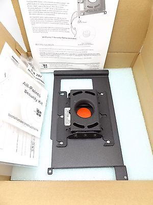 Chief Rpa207 Rpa Series Lcd/Dlp Ceiling Mount