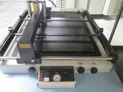 APS SPR - 45 Semi-Automatic Stencil Printer