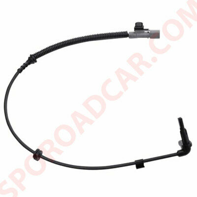 OEM Parts Front Left Driver ABS Wheel Speed Sensor For GM Chevrolet Sonic 2012+