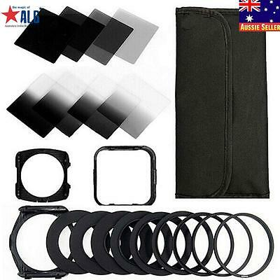18 in1 Neutral Density ND Filter Kit for Cokin P Set SLR DSLR Camera Lens