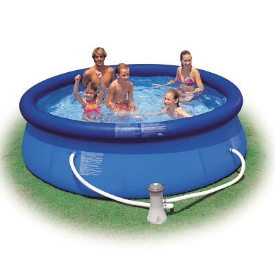 Piscina Intex 28132 Easy Ø 366 h76 cm