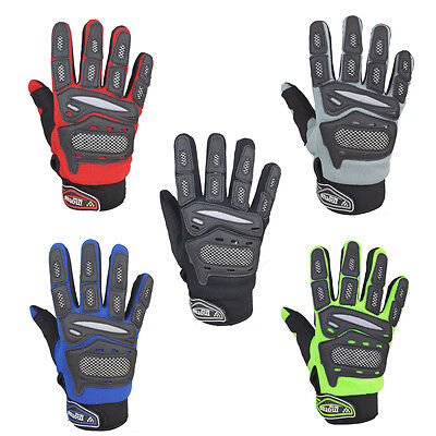 Motorcycle Motorbike Racing Textile Motocross Gloves Bike Cycling