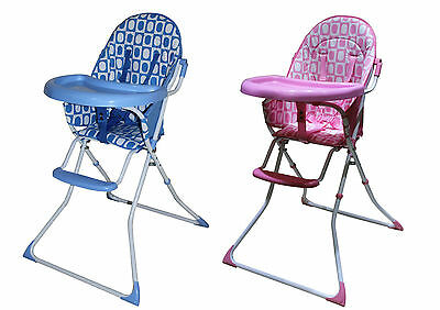 High Chair - Baby High Chair- Suitable From 6 Months