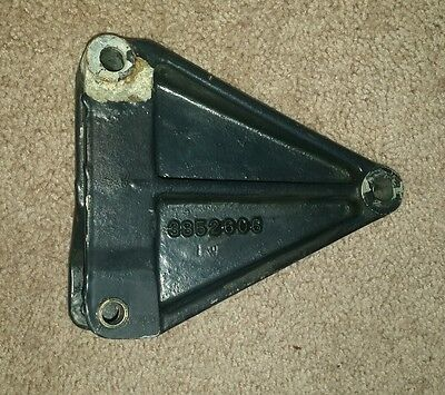 3853828 3852606 King Cobra Alternator Bracket OMC Bracket