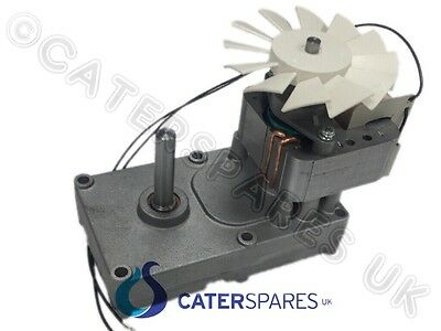 Archway Doner Meat Kebab Machine Gas Grill Turn Table Motor 230V Gearbox Parts