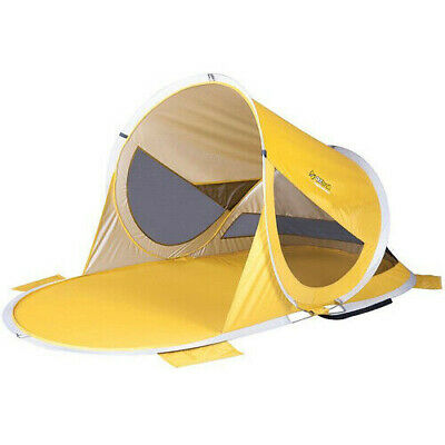 Oztrail Beach Dome Pop Up Sun Shade Shelter Tent (Mx)