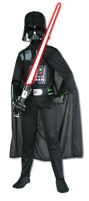 Darth Vader CHILD Costume NEW Star Wars