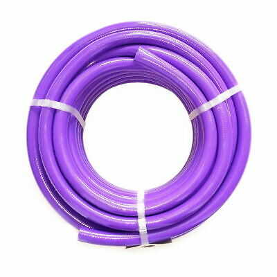 Grey Water Recycling Hose 25mm Australian Reinforced Reclaimed Sullage Tube