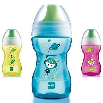 MAM Learn To Drink Cup 270ml