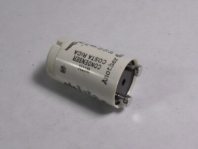 Hemco FS-2 Lamp Starter With Condenser ! WOW !