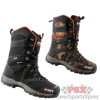 FXR Renegade Trail Boots Tall  ~ New 2016 CLOSEOUT