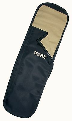 Wahl ZX497 Heat Resistant Storage Pouch For Straighteners And Tongs