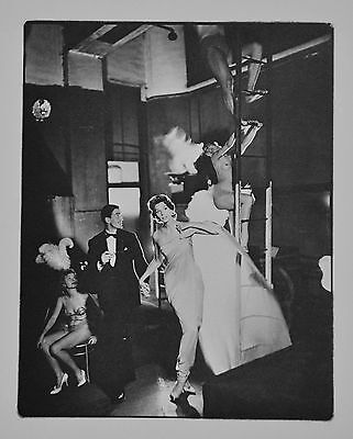 Richard Avedon Ltd. Ed Photo Litho 20x25 Suzy Parker Robin Tattersall Paris 1957