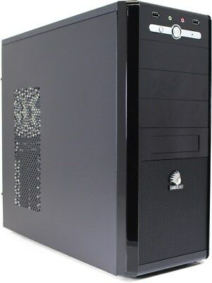 GamerChief Essent E101 Mid Tower Case [GC-621946]