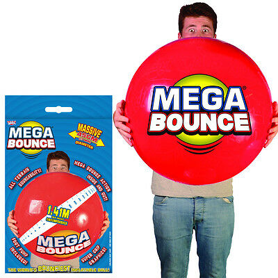 Wicked Mega Bounce - Worlds Biggest Inflatable Bouncy Ball ( Big Bouncing Ball )
