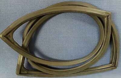 1963 - 1991 Jeep Wagoneer And Pick-Up Windshield Rubber Seal Gasket In Stock