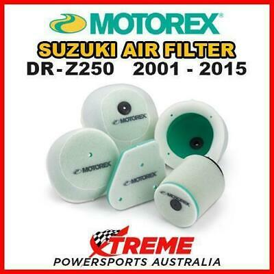 Twin Stage Air Filter for For Suzuki DS80 1983-2000
