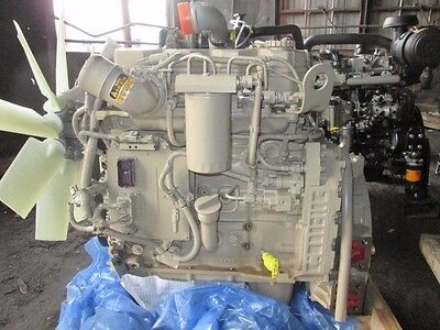 CATERPILLAR C10 MARINE Diesel Engine For Sale - 335HP - NEW SURPLUS CAT  ENGINE