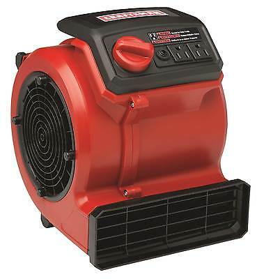 Craftsman Portable Air Mover New